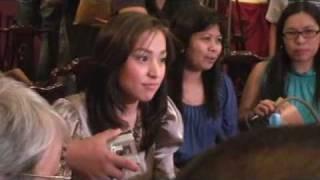 getlinkyoutube.com-Tumbok Grand Presscon Part 2 of 2