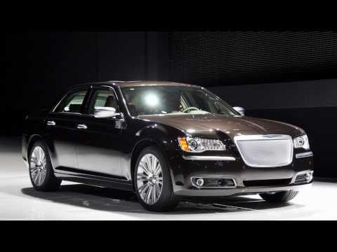 2012 chrysler 300c problems online manuals and repair. Black Bedroom Furniture Sets. Home Design Ideas