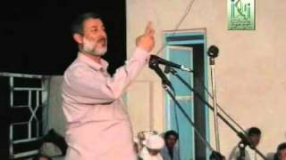 getlinkyoutube.com-شرک در توسل به غیرخدا - محمد صالح پردل
