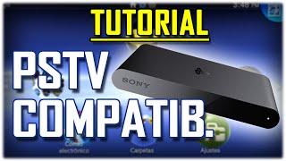 """getlinkyoutube.com-PSTV: Activar Juegos """"No Compatibles"""" con el App.DB (FW 3.52 o Menores)"""