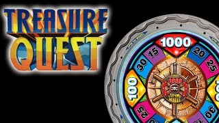 getlinkyoutube.com-Treasure Quest - Arcade Ticket Game
