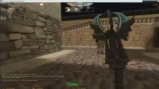 Counter Strike Nexon zombie: Zombie The hero gameplay Italy