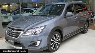"getlinkyoutube.com-Subaru Exiga Crossover 7  2.5i EyeSight "" Modern Style """