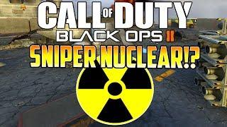 "getlinkyoutube.com-""SNIPING NUCLEAR?!"" - The Dream Team v49.7 - Call of Duty: Black Ops 2"