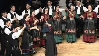 getlinkyoutube.com-Χοροί Κόνιτσας: Παδιώτικο - Ριχτό στα τρια