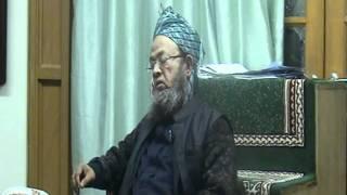 getlinkyoutube.com-Shaykh Khalilur Rahman Boruni-Ta'lim Part1
