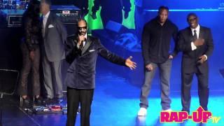 Dr. Dre, Nas, Game & d'autres rappeurs rendent hommagent Snoop Dogg