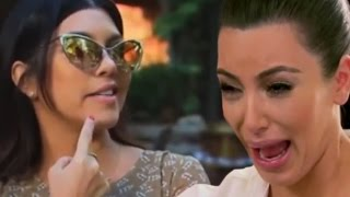 getlinkyoutube.com-11 Ridiculous Moments from Keeping Up With the Kardashians