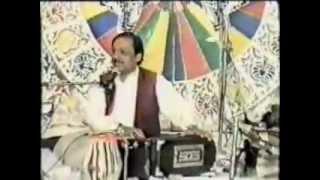 Ustad Tari Khan and Ghulam Ali width=