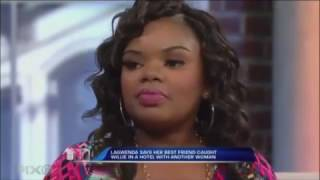 Did My Husband Cheat and Have a Secret Love Child | The Maury Show
