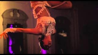 getlinkyoutube.com-'Metamorphasis' Aerial Hoop Act: London Burlesque Festival 2013