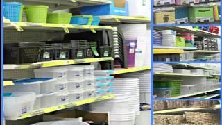 getlinkyoutube.com-أفكار ذكية لتنظيم المطبخ مع جودى الاروبة .. Great organizing the kitchen