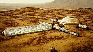 getlinkyoutube.com-5 Steps to Colonising Mars in The Next 10 Years