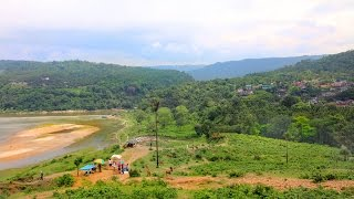 getlinkyoutube.com-Fire Hill, Jaflong & Lalakhal | Scenery Beyond Imagination | Sylhet | Bangladesh