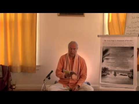 Svetashvatara Upanishad Part 2 Feb 09 2013