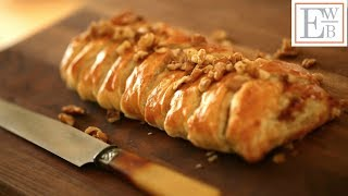 getlinkyoutube.com-3 Puff Pastry Appetizer Ideas | ENTERTAINING WITH BETH