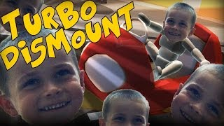 getlinkyoutube.com-MAŁY REMEK! - TURBO DISMOUNT!