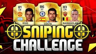 getlinkyoutube.com-FIFA 16 HEAD TO HEAD SNIPING CHALLENGE!!! Insane Fifa 16 Sniping Challenge