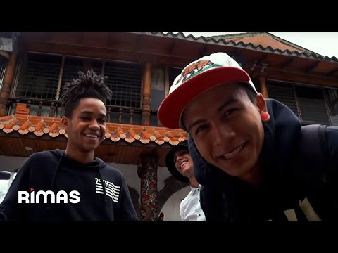 Iskiusmi Panita Ft Adso Trainer de Big Soto Letra y Video