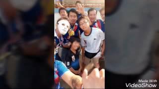 getlinkyoutube.com-Thailand vs Japan 6ก.ย2559