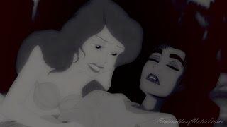 getlinkyoutube.com-Disney Crossover [Mercy] Ariel/Esmeralda