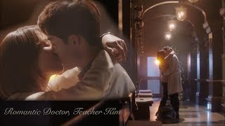 Romantic Doctor, Teacher Kim - Forever Love (Kiss scene)