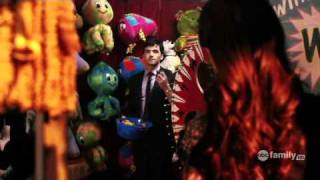 getlinkyoutube.com-1x06 Aria & Ezra #3