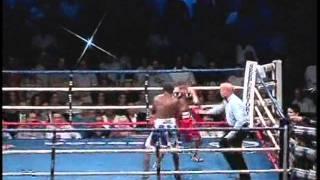 Juan Manuel Lopez vs Mike Oliver