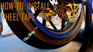 getlinkyoutube.com-How To: Install Wheel Tape