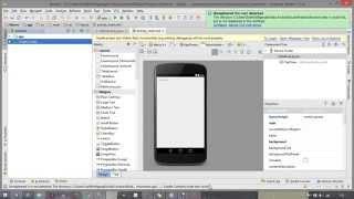 getlinkyoutube.com-Importar Volley a proyecto de Android Studio