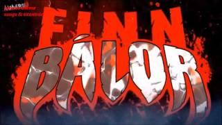WWE Finn Balor Theme Song & Titantron 2016