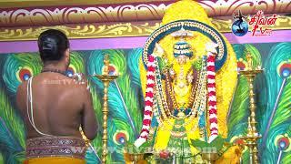 சுன்னாகம் - மயிலணி கந்தசுவாமி கோவில் கந்தசட்டி நோன்பு ஐந்தாம் நாள் 19.11.2020