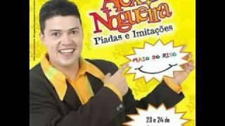 Alex Nogueira - Piadas