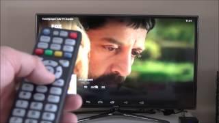 getlinkyoutube.com-IPTV Android TV Box Live TV Türk Türkisch Arabic Deutsch XBMC Test Update 2015 TURK KANAL KODI