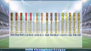 getlinkyoutube.com-UEFA Champions League en Flauta Dulce con Notas