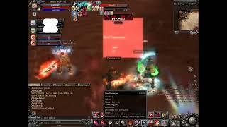 9Dragons - PvP - Vengeance in BP