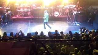 Dr Dre & ses amis: le concert de lancement de la plateforme Beats Music