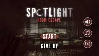 getlinkyoutube.com-Spotlight Room Escape Walkthrough (Awakening - Part 1)