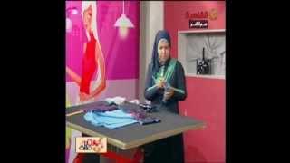 getlinkyoutube.com-الحلقة السابعة والعشرون 12-4-2013 (الفستان السواريه الجزء الاول )