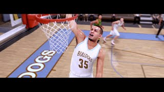 NBA 2K16 MyCAREER - The Whole Story