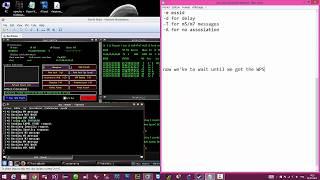 getlinkyoutube.com-[FeedingBottle + Reaver] Get WPS PIN Easily And Connect ForEver WPA/WPA2