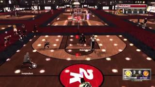 "getlinkyoutube.com-NBA 2K16 THE MAIN EVENT ""MUST WATCH"""