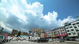 SEE: Brinchang