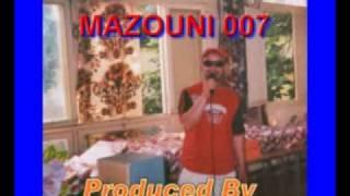 YouTube   MAZOUNI   Ana andi zoudj mdafaa