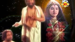 Bengali Devotional Geeti | Param Purush Sri Ramkrishna Part 1 | Krishna Music