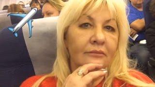 getlinkyoutube.com-Dosao je Kraj Sveta, Panika u Avionu