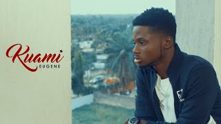 Kuami Eugene - Confusion (Official Video) width=