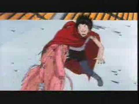 Akira- Dead Bodies Everywhere