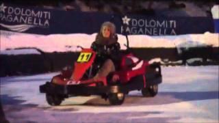 getlinkyoutube.com-Ice Kart Andalo Trento