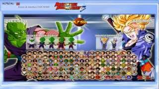 getlinkyoutube.com-Dragonball Raging Blast 3 Project | Support Nostal / Treevax!!!